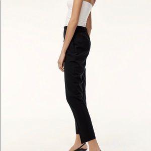 Artzia Wilfred Skinny Wool Pants Size 4